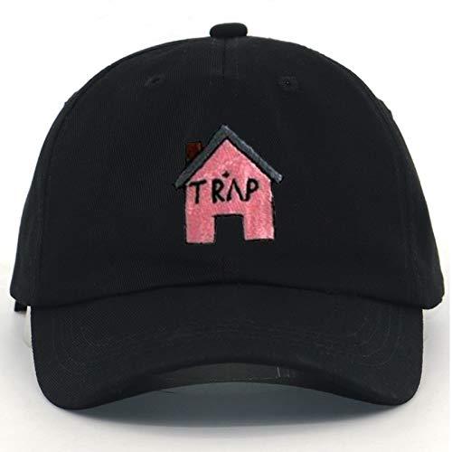 GMZXX Gorra de béisbol de Moda Sombrero de la casa de algodón Puro ...