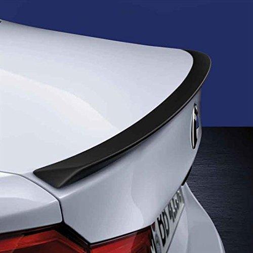 Nuevo OEM M rendimiento negro mate Alerón Trasero para BMW 5G30(51192414144)