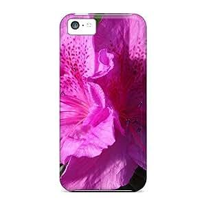 SprGX261HnSKN Case Cover Azalea Iphone 5c Protective Case