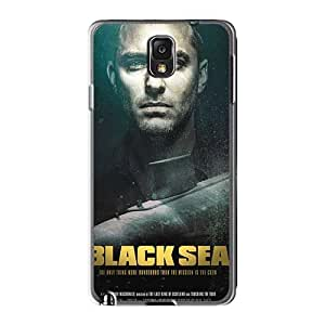 Samsung Galaxy Note3 TFG18422jMrC Unique Design HD Nirvana Image Scratch Resistant Hard Cell-phone Case -CharlesPoirier