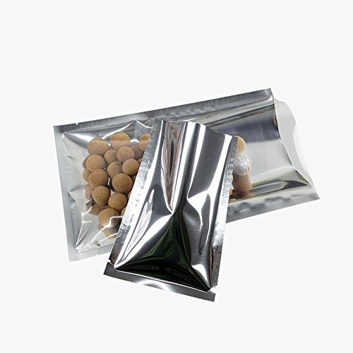 Aluminum Foil Vacuum Sealer Bag - 8
