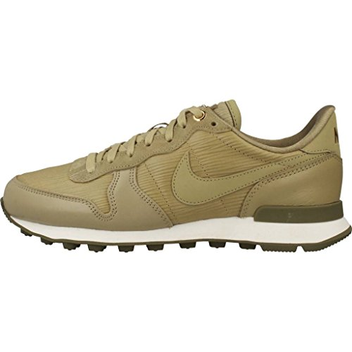 Scarpe Prm Verde Internationalist 203 Donna Nike Fitness Da W qH1EtwtT