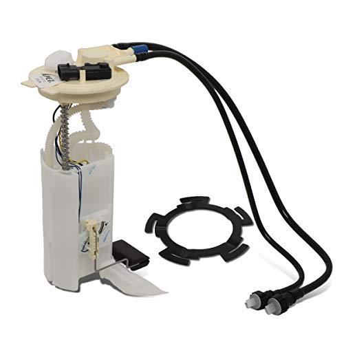 Gas Tank Level Sensor Electric Fuel Pump Kit E3507M for Chevy Cavalier/Pontiac Grand AM 00-05
