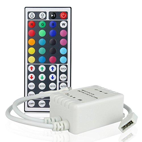 eTopxizu 44Key Remote Controller Light