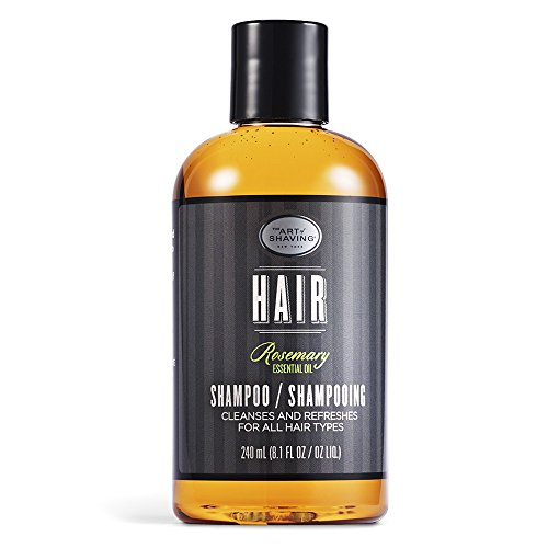 Art Shaving Hair Shampoo product image