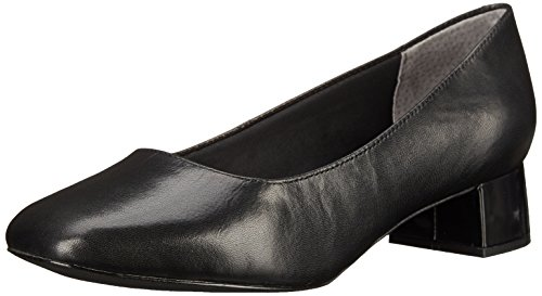Lola Pump Negro Mujer Trotters Negro Mujer Lola Pump Lola Trotters Pump Negro Mujer Trotters Trotters aqCgxdP