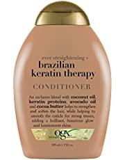 OGX, Ever Straight Brazilian Keratin Therapy
