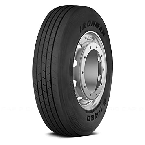 Ironman I-480 Commercial Truck Radial Tire-29575R22.5 144M