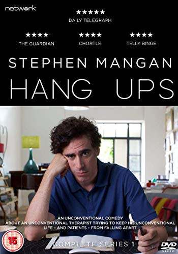 Hang Ups: The Complete First Series [DVD] in USA