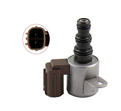 XA XtremeAmazing Transmission Shift Solenoid C 4 5 Brown Valve for Honda Acura Prelude (2001 Acura Cl A/c)