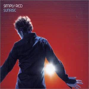 simply red sunrise 1 music