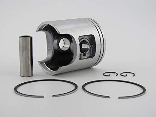 (Piston Kit for Snowmobile Polaris Indy 600 XCR/XLT 09-716, 3085873 STD with Piston Ring)