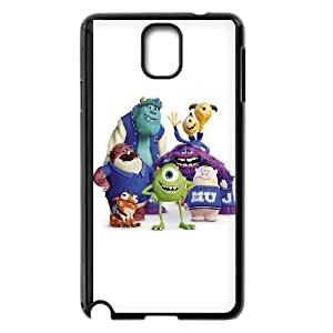 Samsung Galaxy Note 3 Cell Phone Case Black Monsters-Inc Cell Phone Case Sports XPDSUNTR22284