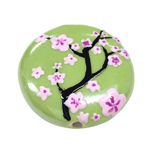 Cherry Blossom Pendant Light - 5