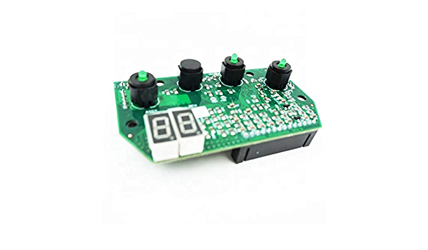 Circuit Board Assembly Platform Control G5 Genie 109503 for sale online