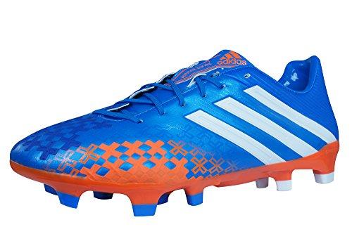 RX FG Mens Football Boots - Cleats-Blue-7 ()