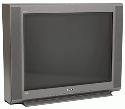 Amazon com: Sony KV-36FS10 36