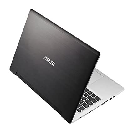 ASUS S550 15-Inch Laptop [OLD VERSION]