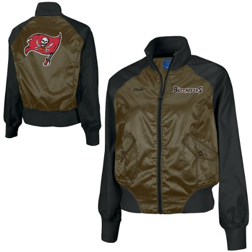 best website c70a5 1fdd8 Buccaneers Satin Jackets, Tampa Bay Buccaneers Satin Jacket ...