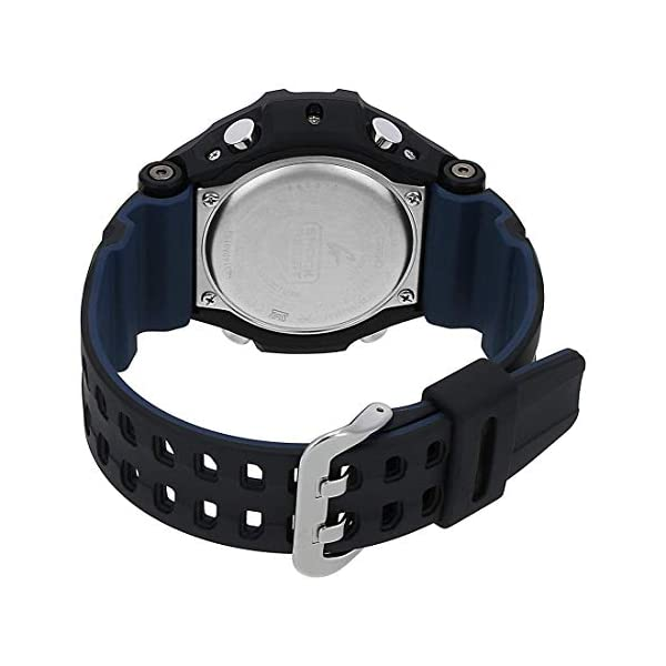 Casio Reloj Digital para Hombre de Cuarzo con Correa en Resina GR-B100-1A2ER 3