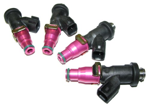 650 Cc Fuel Injectors - AUS Injection (B56010-650-4) 650cc High Performance Fuel Injector, (Set of 4)