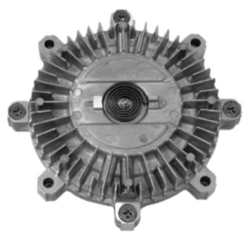 Ashika 36-0H-H01 - Giunto Di Collegamento, Ventilatore Radiatore Ashika Group