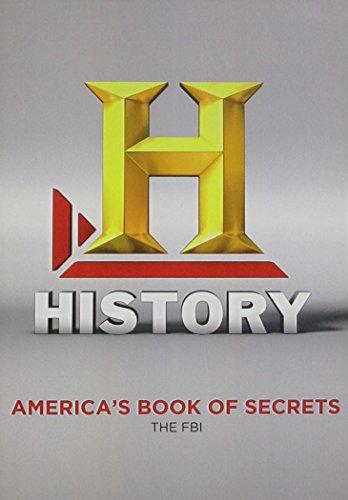 Book Of Secrets: The Fbi
