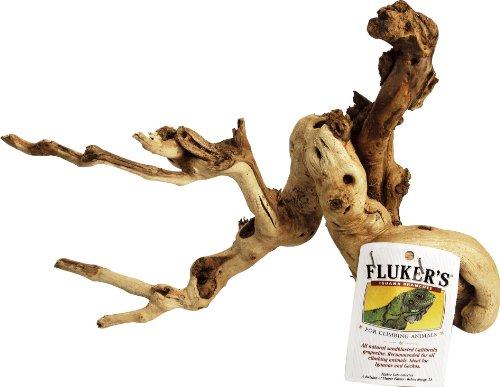 Fluker's Iguana Branch - Extra Large by Fluker's