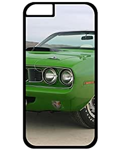 Hot New Premium Case Cover For Plymouth CUDA 1971 iPhone 6 4844052ZE686653247I6