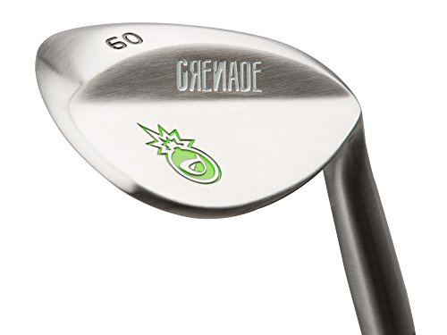 BombTech Grenade 52, 56, and 60 Wedges - Package by Bombtech Golf (Image #6)