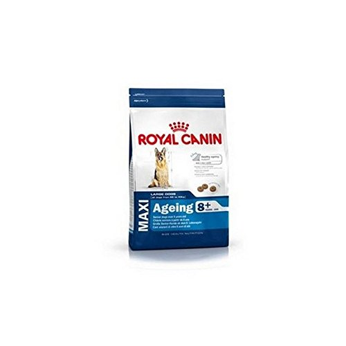 Royal Canin Maxi Ageing 8+ (3kg) (Pack of 6)