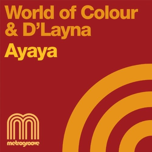 Ayaya (1200 Warriors Space Dub)