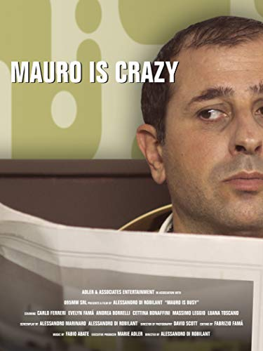 (Mauro is Crazy)
