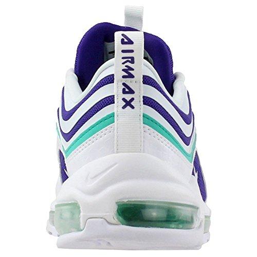 Max 39 Nike Viola Verde Sneakers W Bianco 102 '17 AH6806 Air 97 SE UL Bianco A4SwE4zq