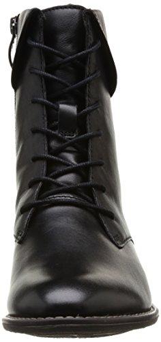 Tamaris 25123 - Botas de material sintético mujer negro - Noir (Black 1)