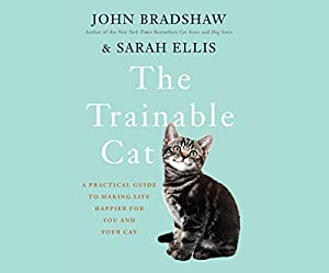The Trainable Cat Audiobook