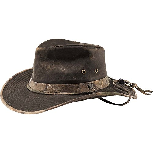 Outback Distressed Hat - 3