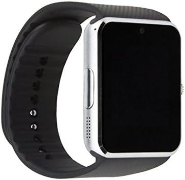 Reloj inteligente COLMI VS08 con Bluetooth 4.0 Llamadas Mensajes ...
