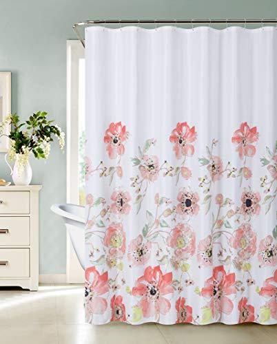 Daniel's Bath & Beyond Sophia Shower Curtain, 70