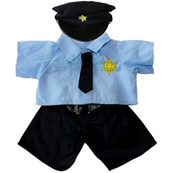 Build A Bear Air Force Outfit