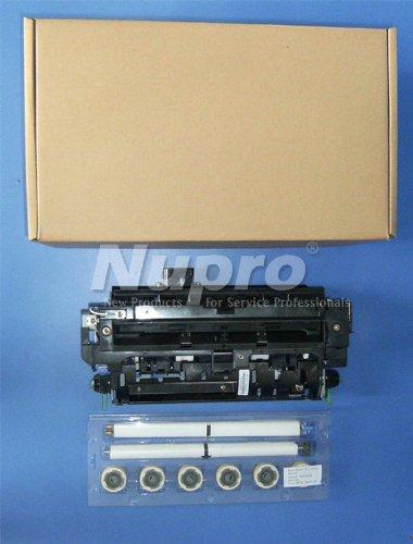 (Lexmark 40X4724 OEM Mono Laser Maintenance - T650 T652 TS652 T654 T656 TS652 TS654 TS656 X651 X652 X654 X656 X658 XS652 XS654 XS658/InfoPrint 1832/1852/1870/1872/1892/1850MFP/1860MFP/188 Type 1 Maintenance Kit (110-120V) 300k Yld)