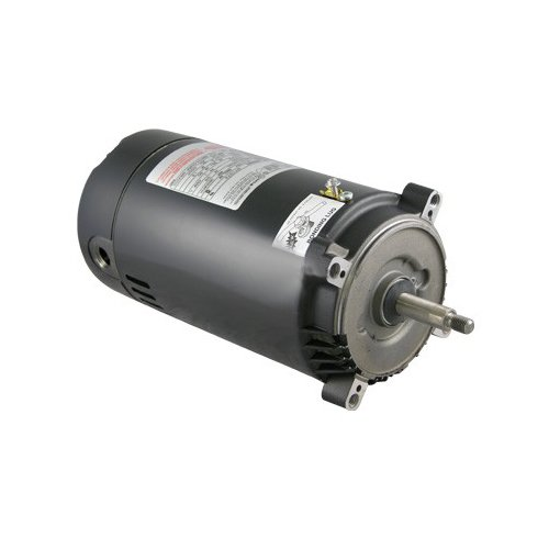 Hayward SPX1610Z1MNS Maxrate Motor Replacement for Hayward Northstar Pumps, 1-1/2-HP
