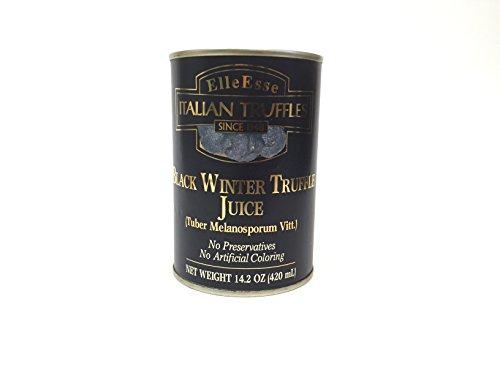 Elle Esse - Italian Black Winter Truffle Juice - 14.2 oz (420mL) ()