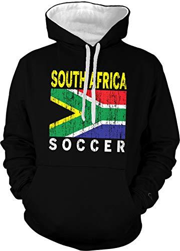 Amdesco Men's South Africa Soccer, South African Football Tw