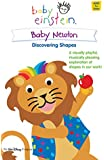 Baby Einstein: Baby Newton Discovering Shapes (All About Shapes)