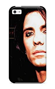 For Criss Angel Protective Case Cover Skin/ipod touch4 Case Cover