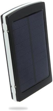 10000 mAh cargador solar externo de energía móvil Chager para ...