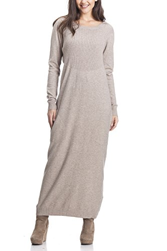 Italy Long Dress - 5