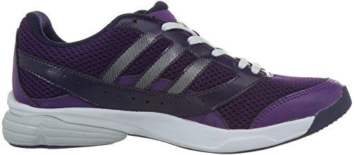 adidas Arianna II Funcionamiento para mujer Entrenadores / Zapatos Purple