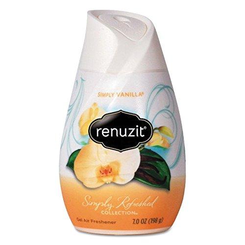 Renuzit Adjustable Freshener Simply Vanilla product image